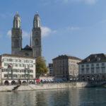 camí… Zürich Zuric 2018oct08 3