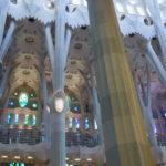 L9859624 Barcelona 2018oct25 Temple Sagrada Família