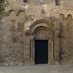 L9870466 Barcelona 20200116 Monestir Sant Pau del Camp